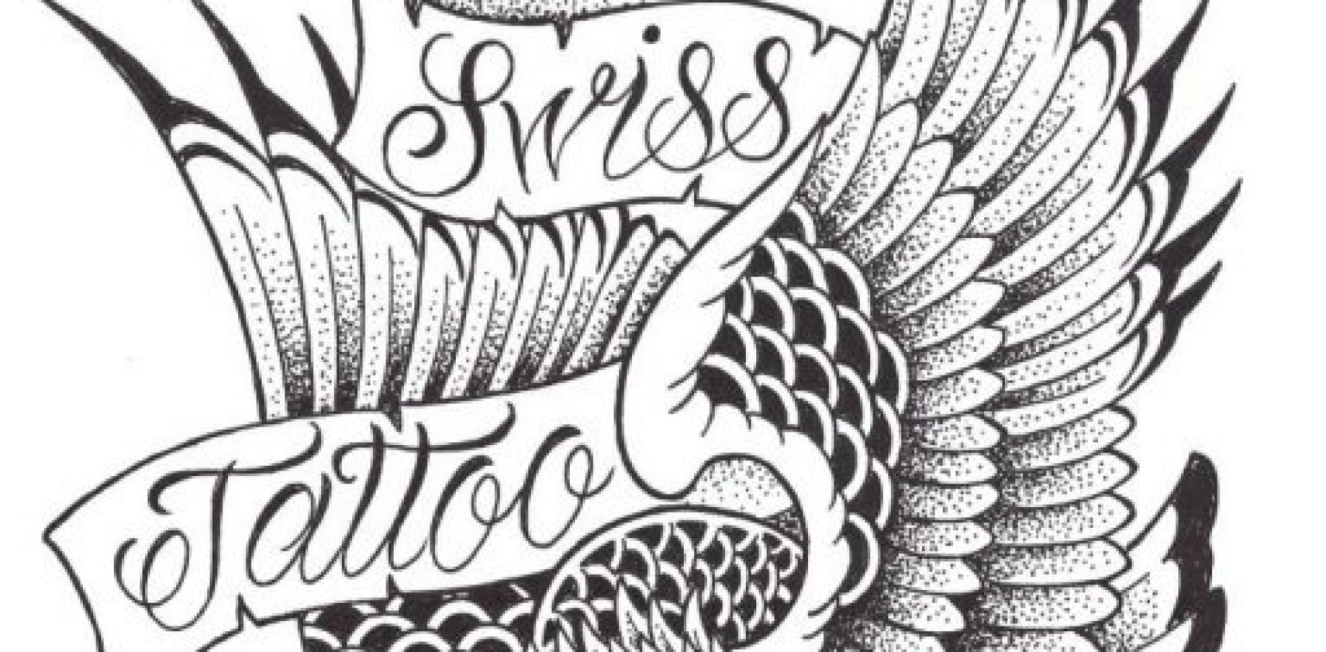 Swiss Tattoo Awards